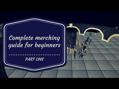 [OSRS Flipping/Merching] A complete guide to flipping for beginners - part one