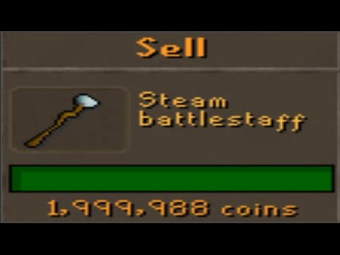 I Got So Lucky! - OSRS Flipping 1-100m #2 (Ge-Tracker)
