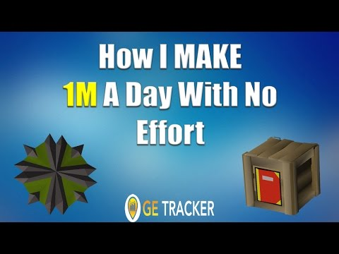 How I make 1M A Day With Barely Any Effort!! Easiest Money In the Game