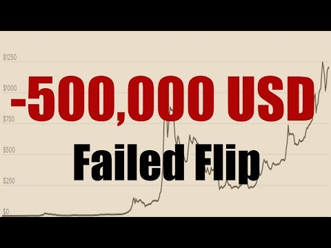 [OSRS] HOW I LOST $500,000 USD ON MY BIGGEST FAILED FLIP - 7500 Subscriber Milestone