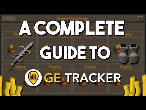 Flip Finders Tools, High Alch Calculator and Money Making - A Complete Guide to GE Tracker [OSRS]