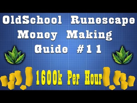 1.6M/HR Low Req Money Making Method!! [Episode 11]