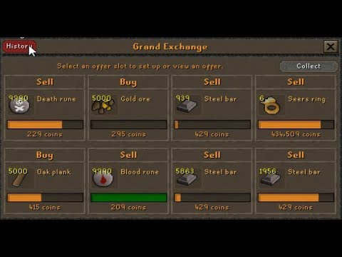 Flipping With 10M For 30mins | What Kind Of Items You Should Do With 10M Stack