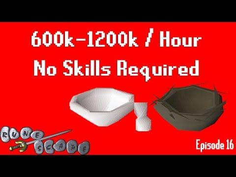 600K - 1.2M Per/Hour No Skills Required [Episode 16]